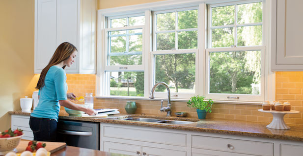The ROI of Replacement Windows